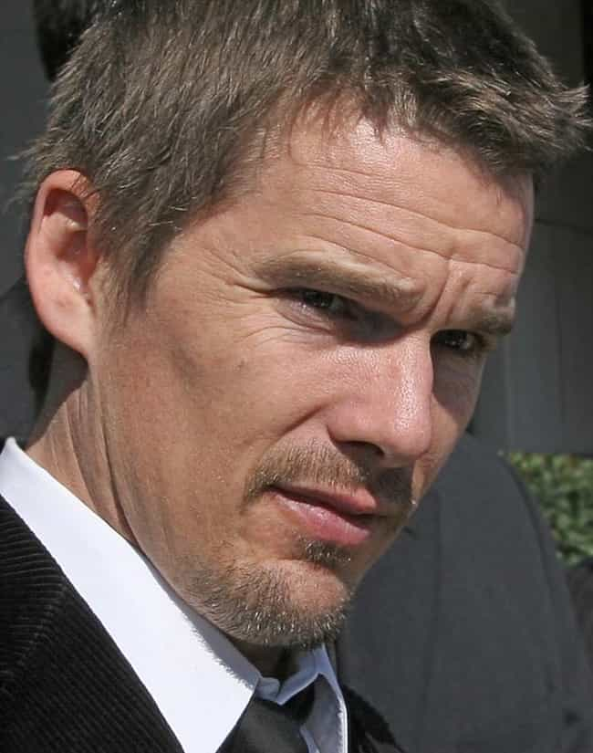 Ethan Hawke is listed (or ranked) 1 on the list Famous Packer Collegiate Institute
