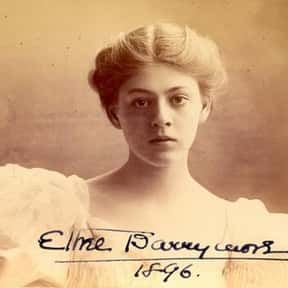 Ethel Barrymore is listed (or ranked) 19 on the list All Academy Award for Best Supporting Actress Winners