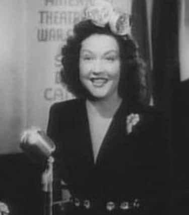 Ethel Merman is listed (or ranked) 2 on the list Famous People Who Died of Brain Tumors
