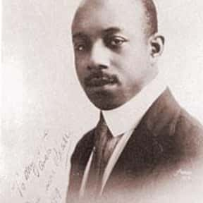 Eubie Blake is listed (or ranked) 16 on the list Famous People Whose Last Name Is Blake