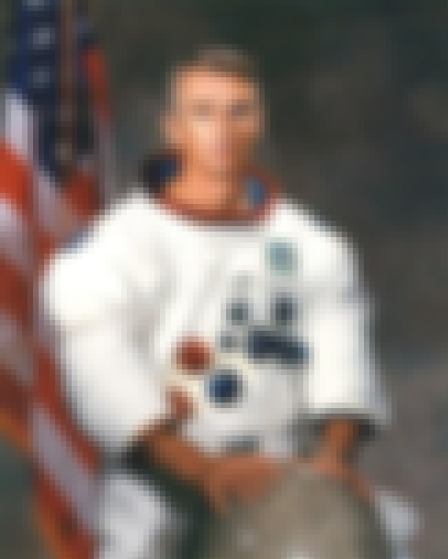 Eugene Cernan is listed (or ranked) 3 on the list Famous Proviso East High School Alumni