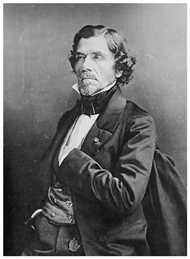 Eugène Delacroix ... is listed (or ranked) 4 on the list The Most Famous Romantic Artists Of All Time