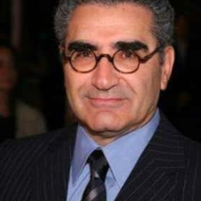 Eugene Levy is listed (or ranked) 1 on the list Full Cast of American Wedding Actors/Actresses
