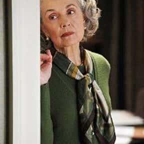 Mary Beth Peil is listed (or ranked) 20 on the list Dawson's Creek Cast List