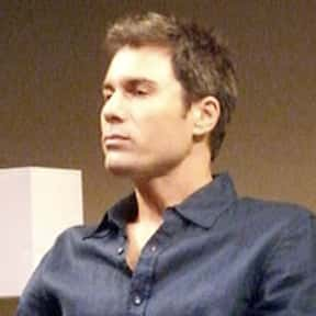 Eric McCormack is listed (or ranked) 12 on the list Theater Actors From The United States
