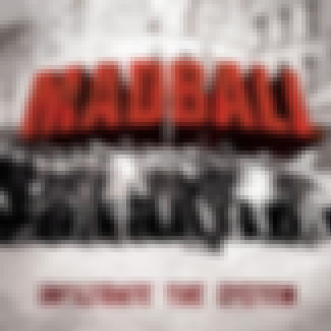 Infiltrate the System is listed (or ranked) 4 on the list The Best Madball Albums of All Time