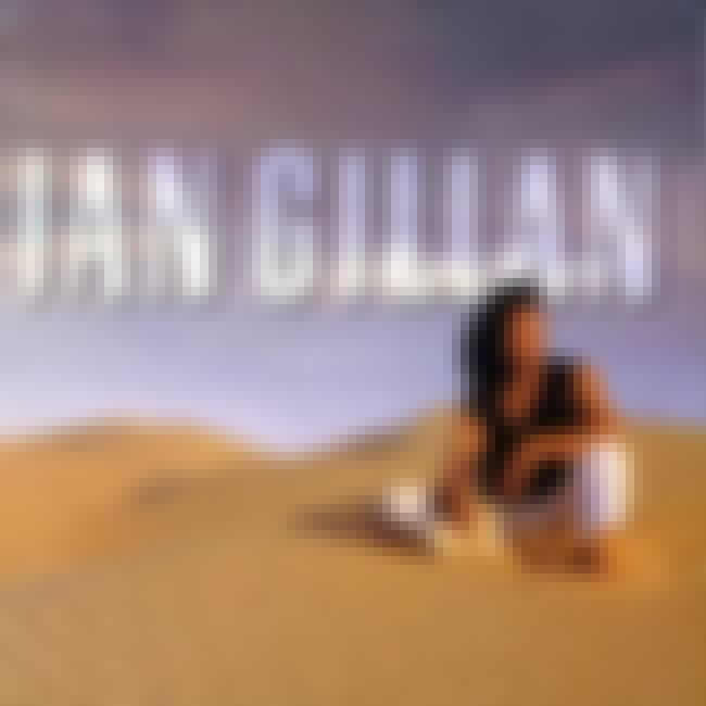 Naked Thunder is listed (or ranked) 1 on the list The Best Ian Gillan Albums of All Time