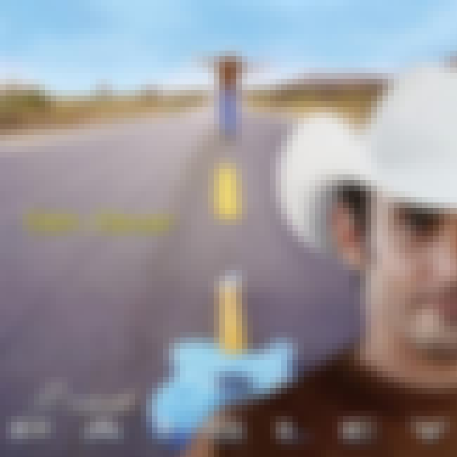 5th Gear is listed (or ranked) 2 on the list The Best Brad Paisley Albums of All Time