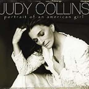 Portrait of an American Girl is listed (or ranked) 17 on the list The Best Judy Collins Albums of All Time