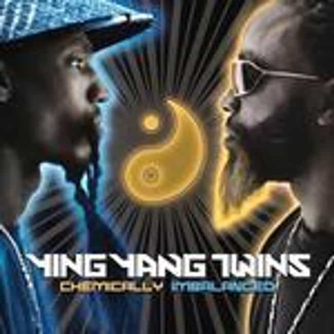 Chemically Imbalanced is listed (or ranked) 3 on the list The Best Ying Yang Twins Albums of All Time