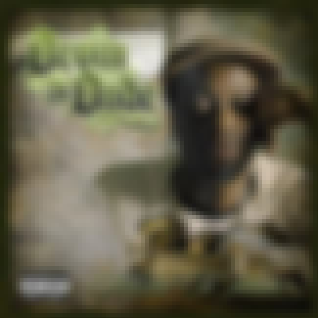 Waitin' to Inhale is listed (or ranked) 3 on the list The Best Devin The Dude Albums of All Time