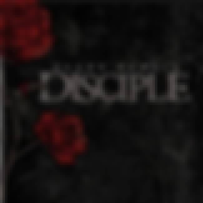 Scars Remain is listed (or ranked) 1 on the list The Best Disciple Albums of All Time
