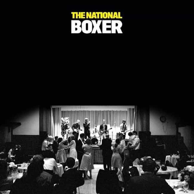 Boxer is listed (or ranked) 1 on the list The Best National Albums of All Time