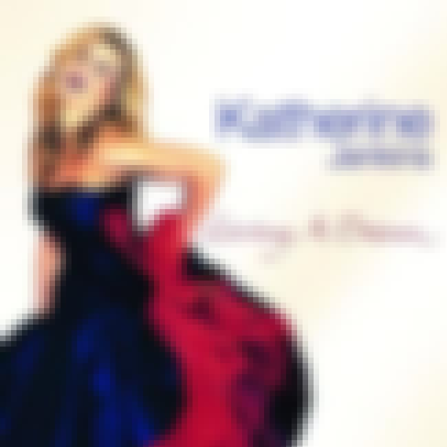 Living a Dream is listed (or ranked) 1 on the list The Best Katherine Jenkins Albums of All Time