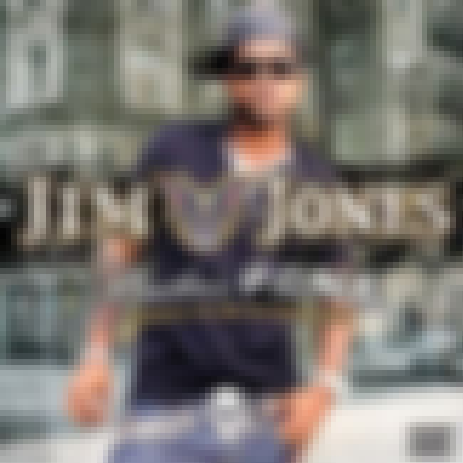 Hustler's P.O.M.E. (Product of... is listed (or ranked) 1 on the list The Best Jim Jones Albums of All Time