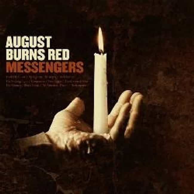 Messengers is listed (or ranked) 2 on the list The Best August Burns Red Albums of All Time