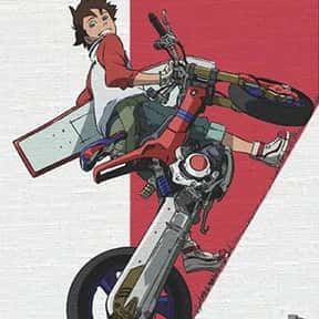 Eureka Seven is listed (or ranked) 4 on the list The Best Anime Like Last Exile