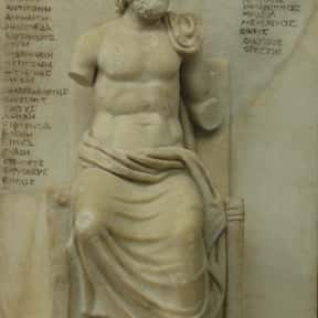 Euripides is listed (or ranked) 12 on the list The Best Writers of All Time