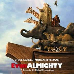 Evan Almighty is listed (or ranked) 11 on the list The Best Jonah Hill Movies