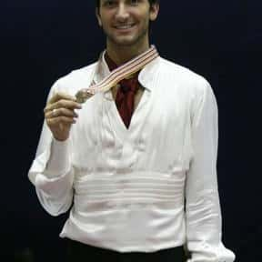 Evan Lysacek is listed (or ranked) 9 on the list Famous People Named Evan