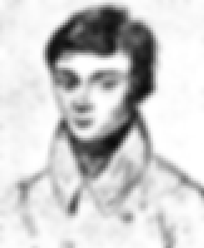 Évariste Galois is listed (or ranked) 4 on the list Famous Mathematicians from France