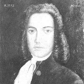 Evaristo Felice dall'Abaco is listed (or ranked) 19 on the list Famous Violinists from Italy