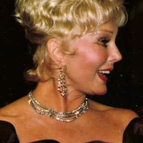 Eva Gabor is listed (or ranked) 13 on the list List of Famous Socialites