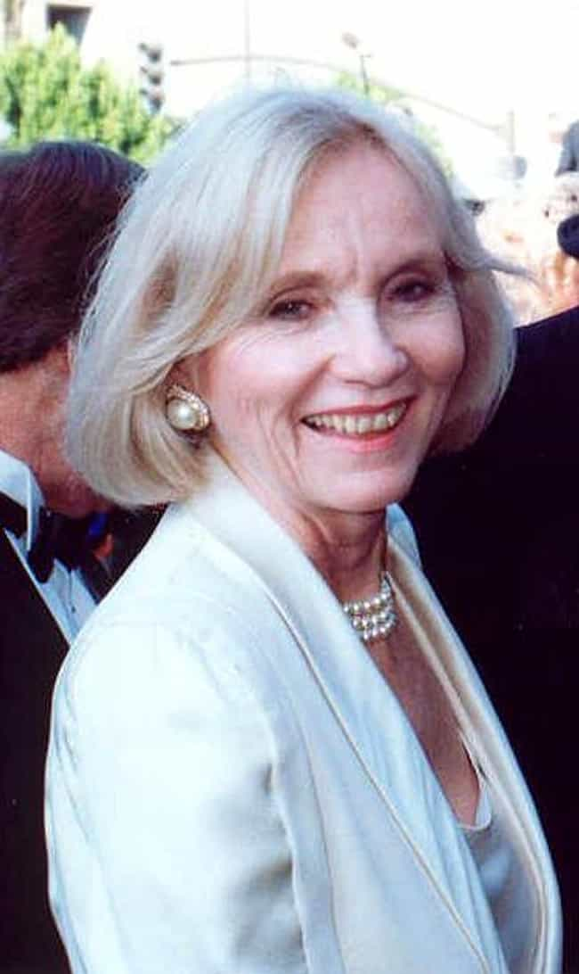Eva Marie Saint is listed (or ranked) 3 on the list Famous People Born in 1924