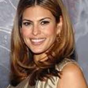 Eva Mendes is listed (or ranked) 9 on the list Your Favorite Hispanic Celebrities