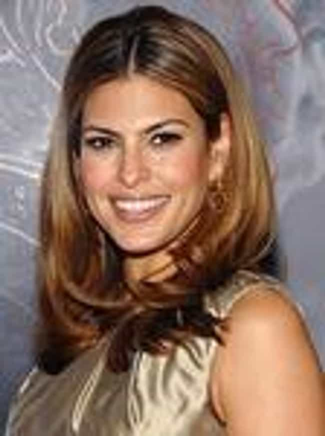 Eva Mendes is listed (or ranked) 8 on the list All Maxim Cover Girls: List of Every Maxim Covergirl