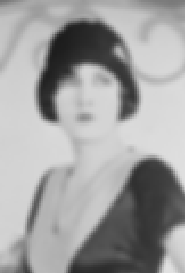 Evelyn Brent is listed (or ranked) 3 on the list Women Who Gary Cooper Has Dated