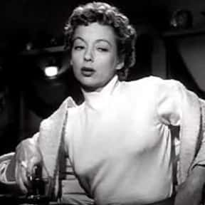 Evelyn Keyes is listed (or ranked) 19 on the list Full Cast of Gone With The Wind Actors/Actresses