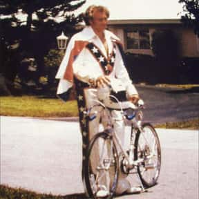 Evel Knievel is listed (or ranked) 9 on the list Famous People Who Died in 2007