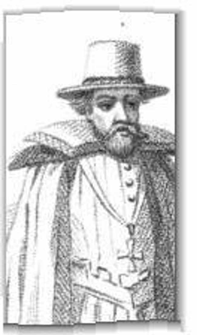 Everard Digby is listed (or ranked) 4 on the list Famous People Who Hanged, Drawn, and Quartered