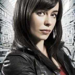 Eve Myles is listed (or ranked) 11 on the list Merlin Cast List