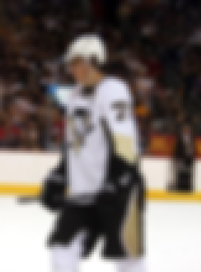 Evgeni Malkin is listed (or ranked) 2 on the list The Top 20 NHL Players