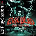 Evil Dead: Hail to the King is listed (or ranked) 14 on the list List of All Zombie Games