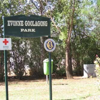 Evonne Goolagong Cawley