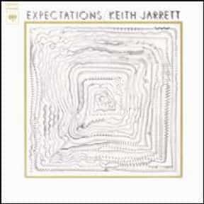 Expectations is listed (or ranked) 12 on the list The Best Keith Jarrett Albums of All Time