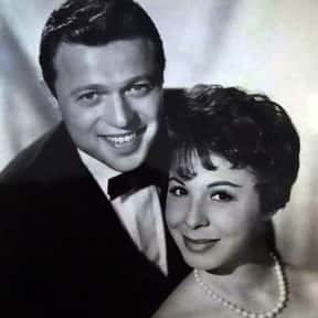 Eydie Gorme is listed (or ranked) 15 on the list Grammy Award for Best Female Pop Vocal Performance Winners List