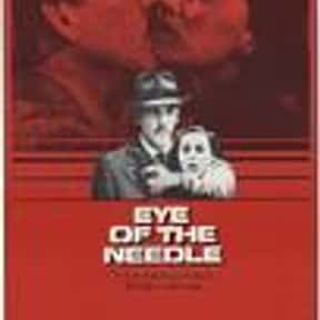 Eye of the Needle is listed (or ranked) 15 on the list The Best Crime Novels