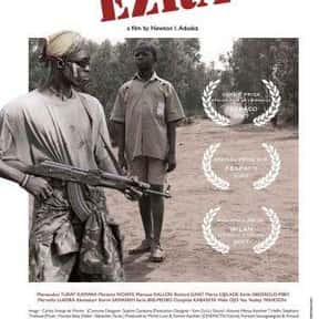 Ezra is listed (or ranked) 3 on the list Famous Movies From Nigeria