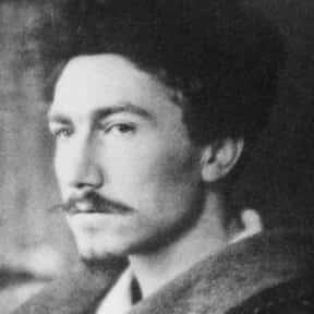 Ezra Pound is listed (or ranked) 1 on the list List of Famous Poets