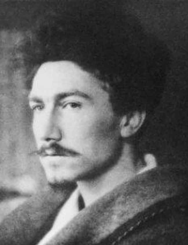 Ezra Pound is listed (or ranked) 2 on the list Famous People Buried in Isola Di San Michele