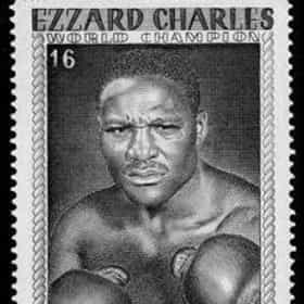 Ezzard Charles