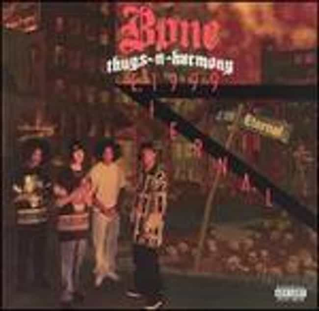 List of All Top Bone Thugs-N-Harmony Albums, Ranked