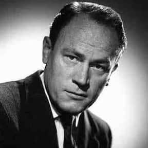 E. G. Marshall is listed (or ranked) 5 on the list Power Cast List