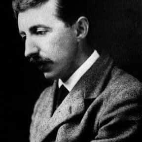 E. M. Forster is listed (or ranked) 4 on the list The Best Gay Authors