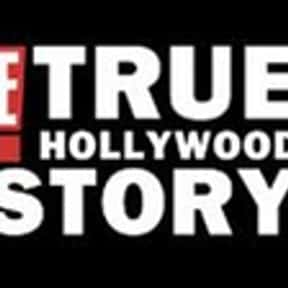 E! True Hollywood Story is listed (or ranked) 24 on the list The Best Reality TV Shows Ever