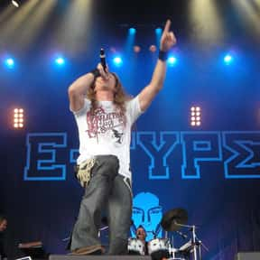 E-Type is listed (or ranked) 16 on the list The Best Eurodance Bands/Artists